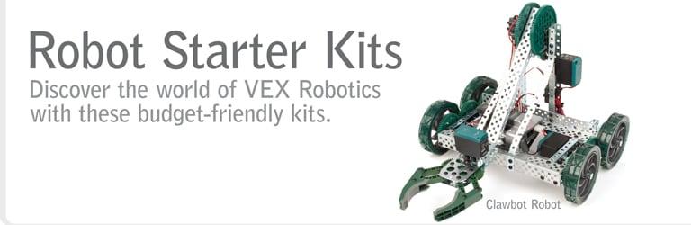 Robot Starter Kits