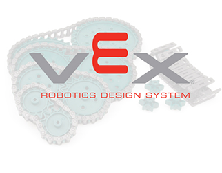 Warm Up for the VEX Robotics World Championship Scrimmage logo
