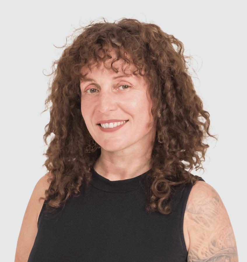 Olivia Kissel