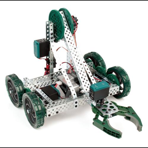 Cortex Clawbot