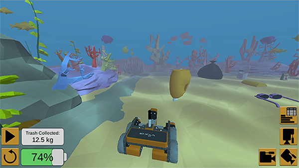 Learn to Code with VEXcode VR