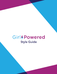 GP Style Guide