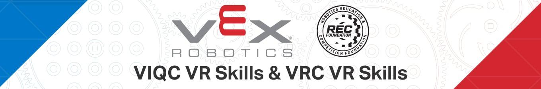 VIQC VR Skills & VRC VR Skills