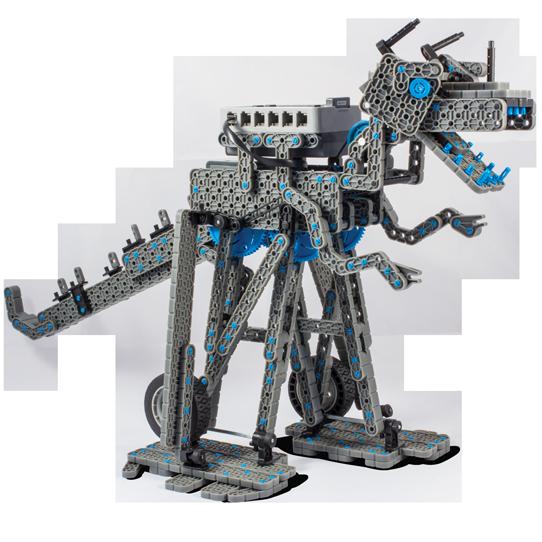 V-Rex Build Instructions
