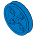 VEX IQ 30mm Pulley