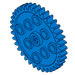 VEX IQ 36 Tooth Gear
