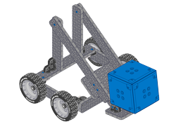 VEX IQ Scoop