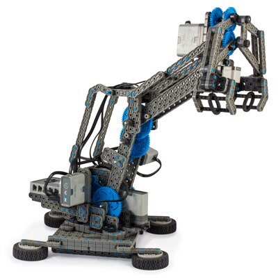 VEX IQ Armbot IQ Build Instructions